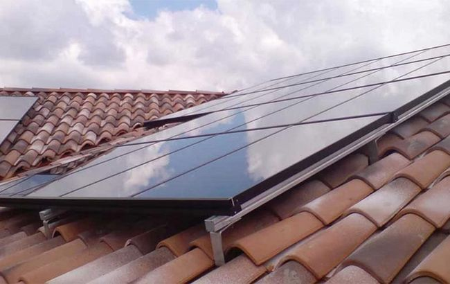 Anlage in Vicenza, (3 KWP